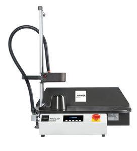 tool shrinking machine