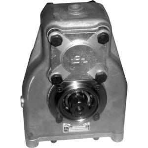parallel-shaft gear reducer-multiplier