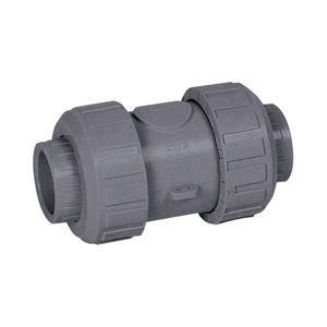 membrane check valve