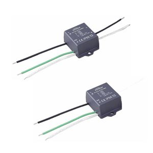 type 3 surge arrester / low-voltage / with fault indication / remote signaling