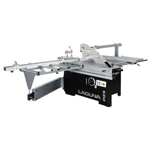 Sliding table saw - All industrial manufacturers - Videos