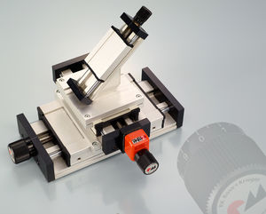 linear positioning table