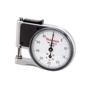 analog thickness gauge