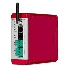 packet communication router