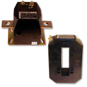 current transformer / encapsulated / three-phase / for energy meters