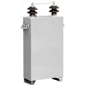 ceramic capacitor / pole-mounted / power / single-phase