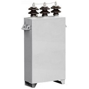 ceramic capacitor / pole-mounted / power / three-phase