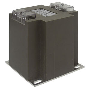 instrument transformer / for electrical networks / AC / low-voltage