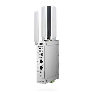 LAN communication router / WAN / LTE / WiFi