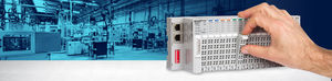 digital I/O module / analog / Ethernet / distributed