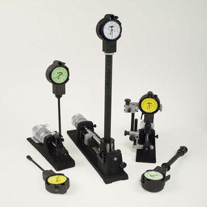 bore micrometer / inside / dial