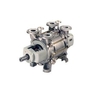 liquid ring compressor
