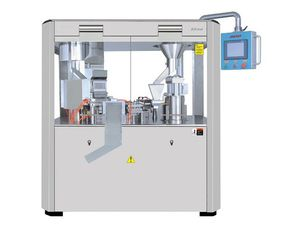 fully-automatic filling machine