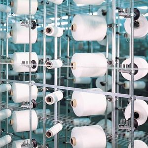 yarn creel