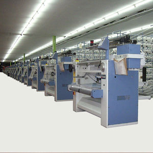 high-speed knitting machine / flat / crochet / for medical applications