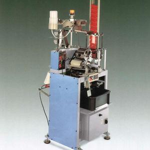 yarn winding machine / automatic / precision / semi-automatic