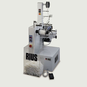 automatic winder / yarn / tape / cable
