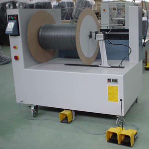 yarn winding machine