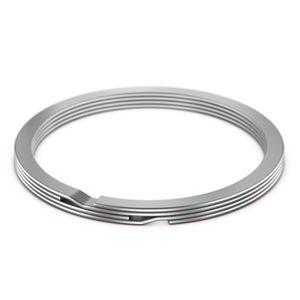 O-ring seal / metal / labyrinth