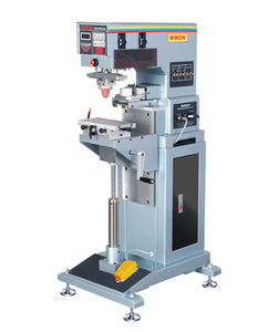 WINON INDUSTRIAL CO ,LTD: Industrial machines and equipment