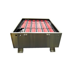 lead-acid battery system