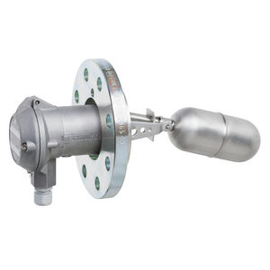 magnetic float level switch / for liquids / maintenance-free / high-pressure
