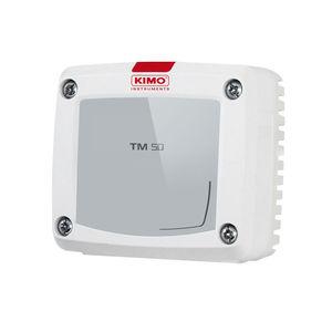 Pt100 temperature sensor