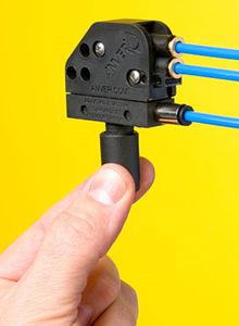 miniature pressure and vacuum switch