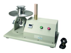 flow testing machine