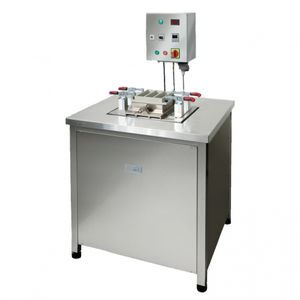 making mortar vibrating table