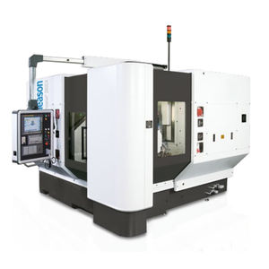 bevel gear gear-cutting machine