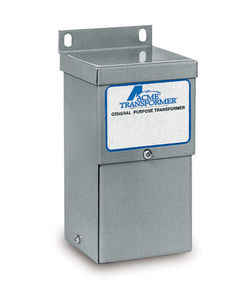 distribution transformer / dry / industrial / primary