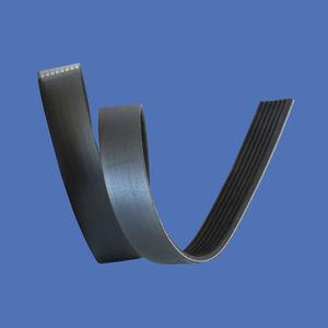 ribbed power transmission belt