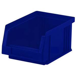 polypropylene picking bin / storage / stacking