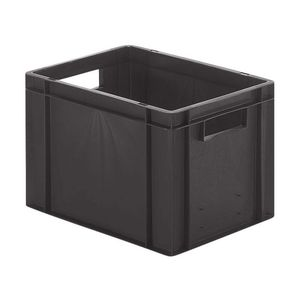 PP crate / transport / storage / stacking