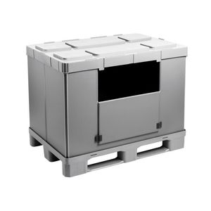 PP pallet box