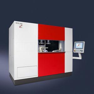 optical grinding machine
