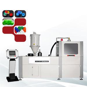 compression molding machine