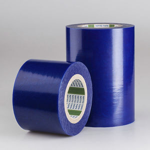 double-sided adhesive tape / polyethylene / for pipes / for electrical applications