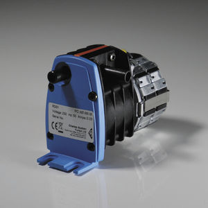 water pump / for food products / electric / self-priming