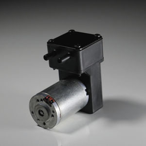 water pump / electric / diaphragm / industrial