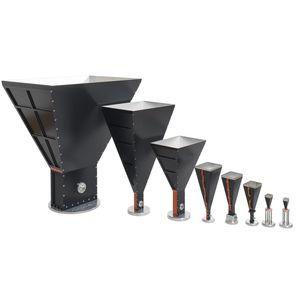 radio antenna / horn / standard-gain