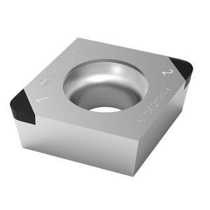 machining indexable cutting insert