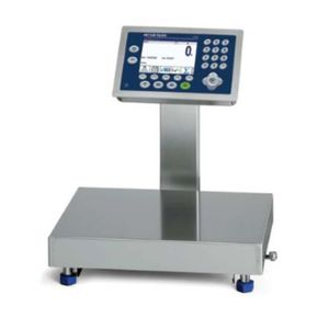 precision scale / analytical / process / for the food industry