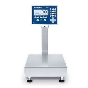 scale for the pharmaceutical industry