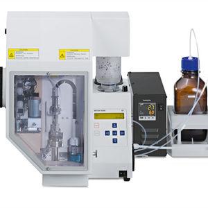 liquid sampling system