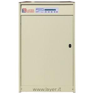 off-grid DC/AC inverter / parallel / on-line / power