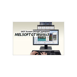 Mitsubishi HMI software - All the products on DirectIndustry