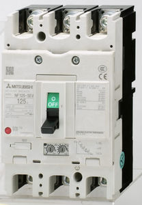 air-insulated load-break switch / low-voltage