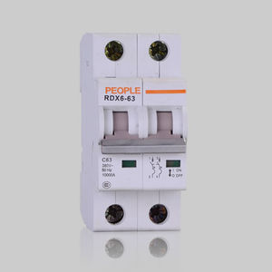 AC circuit breaker